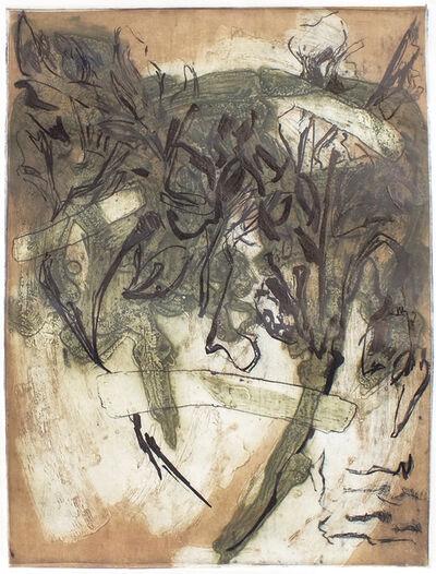 Zita Argyelán, 'Herbarium', 2017