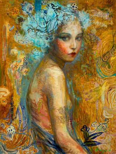 Charles Dwyer, 'Golden Hue', ca. 2019