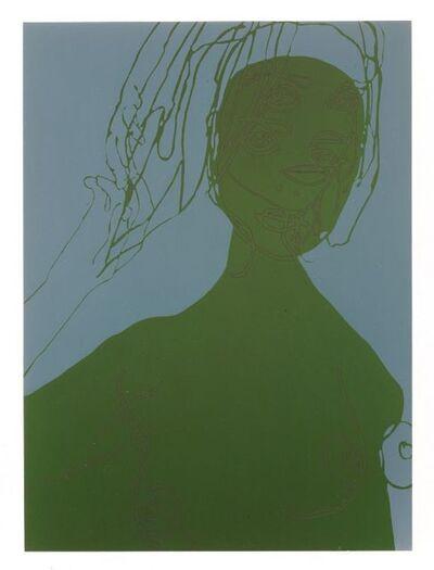 Gary Hume, 'Psyche', 2001