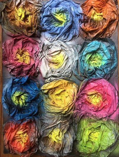 Kathy Kuhlmann, 'Flowers', 2019