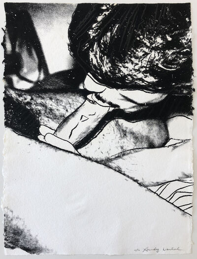 Andy Warhol, 'Fellatio (F. & S. II 178) ', 1978