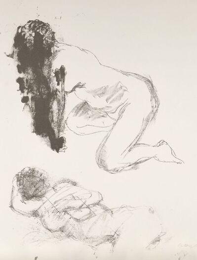 Anthony Caro, 'Untitled (nude studies)', 1996