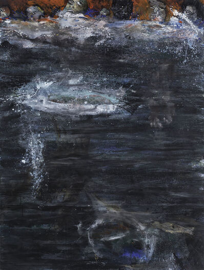 Alireza Adambakan, 'Moribund from theHaftad-o-Du-Tan series', 2014
