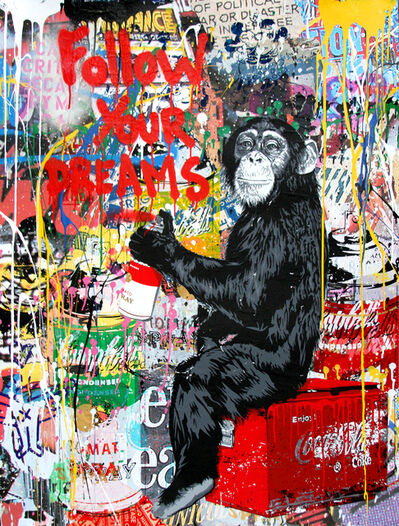 Mr. Brainwash, 'Everyday Life, 2018', 2018