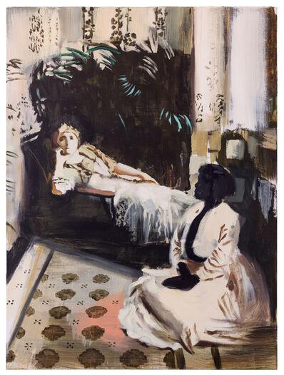 Daniel Lannes, 'Descanso', 2015