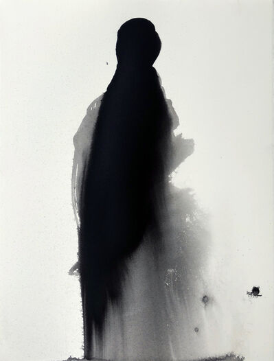 Emil Alzamora, 'Solo', 2019