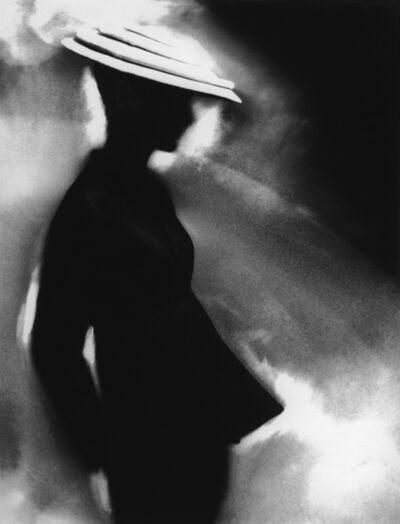 Lillian Bassman, 'Tunic Suit: Sunny Harnett, suit by Charles James, New York, Harper's Bazaar', 1955