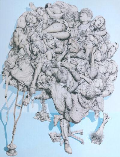 Lee Jaehoon, 'Artificial - Fantasy of Equilibrium', 2013