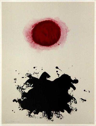 Adolph Gottlieb, 'Transfiguration III', 1969