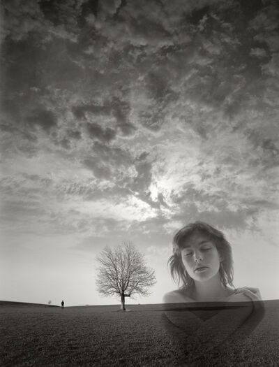 Jerry Uelsmann, 'Implicit Memory', 2013