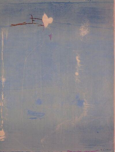 Helen Frankenthaler, 'Cameo', 1980