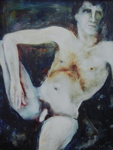 Inge Clayton, 'Michael', 1994