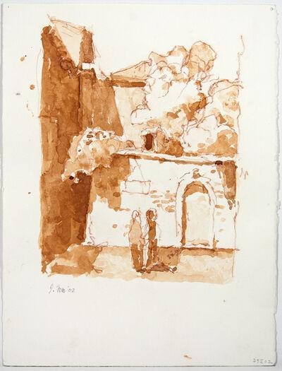 John Fox, 'Campiello della Madonna', 2002