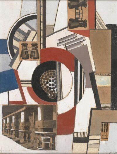 Fernand Léger, 'Untitled', 1925