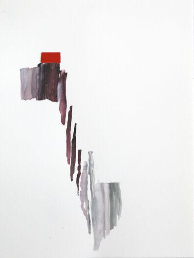 Vicky Uslé, 'Ventana rota 7', 2017