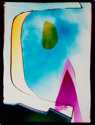 Liz Nielsen, 'Landscape Oracle', 2020