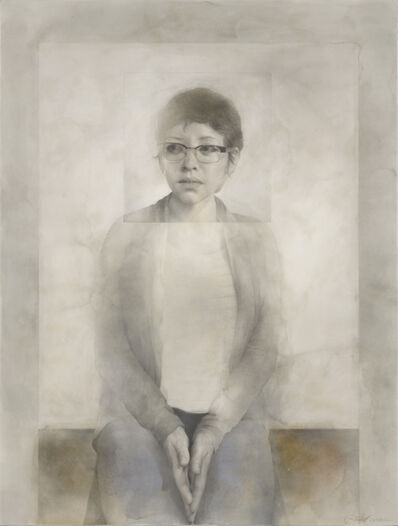 Tamie Beldue, 'Fiction', 2012
