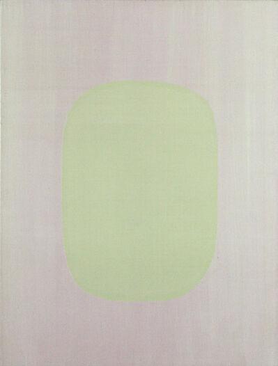 Shingo Francis, 'Interference (Green-Magenta)', 2017