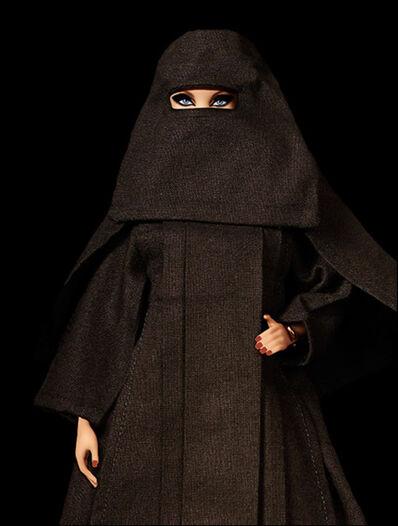 Cecile Plaisance, 'Miss Nun Burqua', 2015