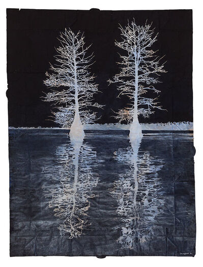 Maysey Craddock, 'Ghosts on the Water ', 2014