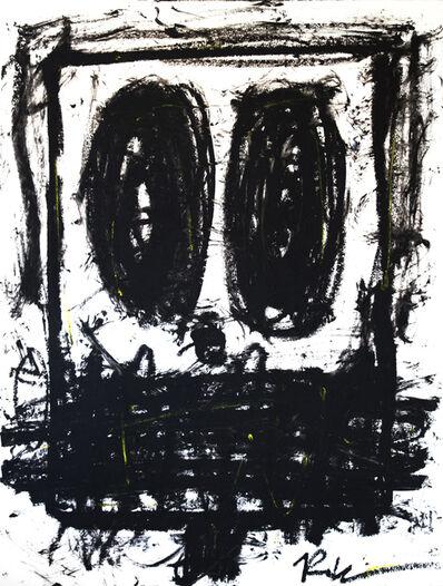 Rashid Johnson, 'Untitled Anxious Drawing', 2018