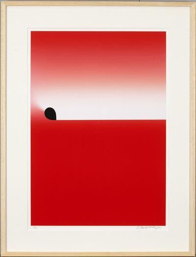 Sadamasa Motonaga, 'Work', 1984