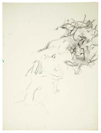 Willem de Kooning, 'Untitled', 1960-1969