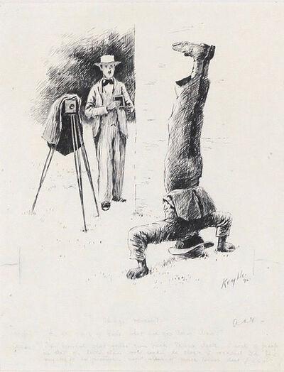 Edward Kemble, 'Things Reversed ', 1892