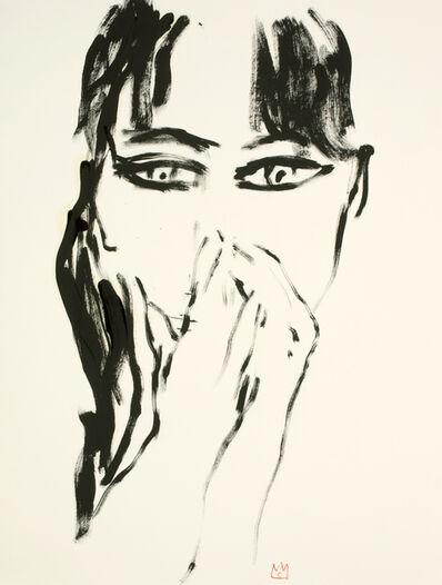 Cathalijn Wouters, 'The Girl - I', 2012