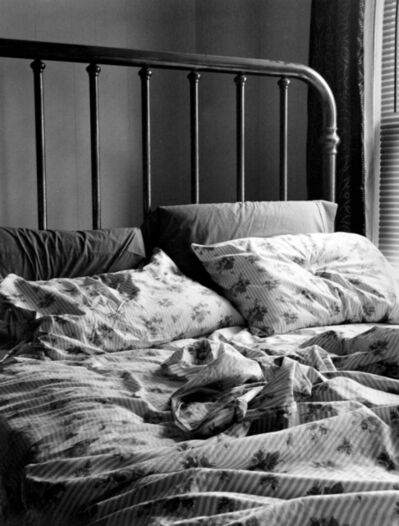 Leslie Hanes, 'Bedroom Morning'