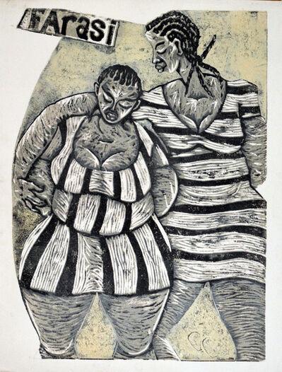 Ogonga Thom, 'Untitled | Farasi', 2018