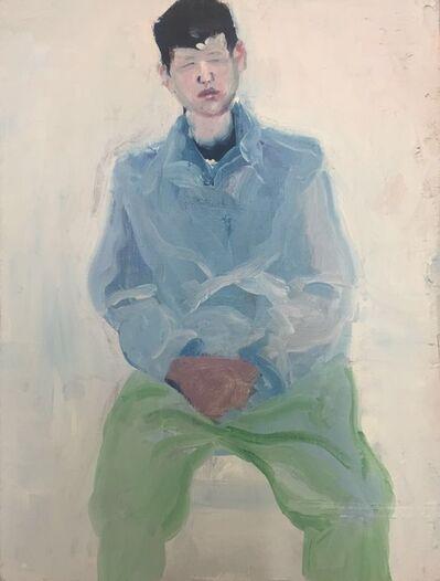 Zhang Jian 章剑, 'Xiao Lang', 2016