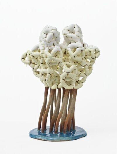 Bente Skjøttgaard, 'Cloud', 2013