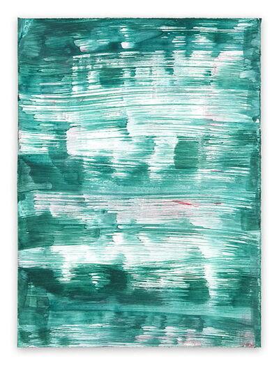 Anne Russinof, 'Schist 5', 2011