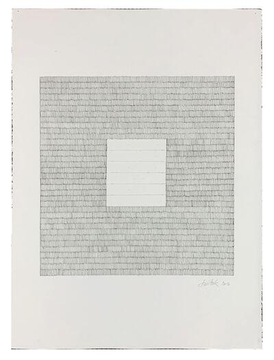Joan Witek, 'D-286', 2016
