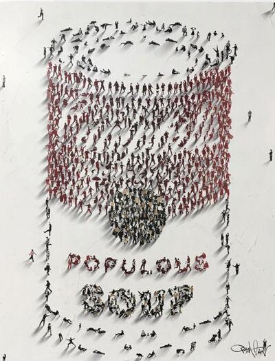 """Craig Alan, 'Populus Homage """"Populus Soup""""', 2020"""