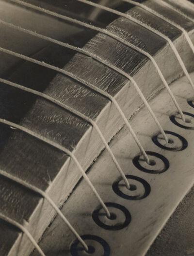 Elisabeth Hase, 'Musikinstrument (musical instrument)', 1931