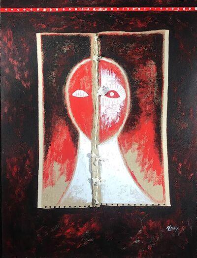 Juan Roberto Diago, 'Untitled', 2015