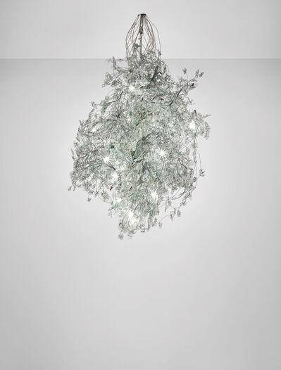 Deborah Thomas, 'Unique chandelier', 1998