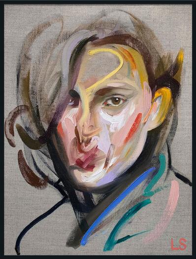 Loribelle Spirovski, 'Homme No. 104', 2018
