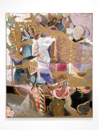 Nicholas Cueva, 'Pinapple', 2016
