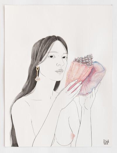 Alisha Sofia, 'Conch', 2018