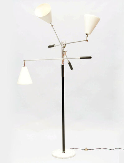 Arredoluce, '3 Arm Floor Lamp', 1960s