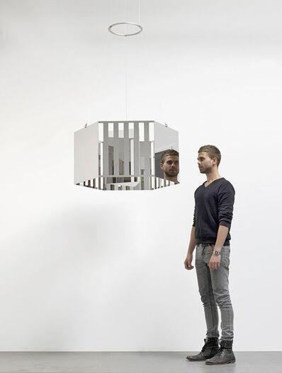 Jeppe Hein, 'Field of Visions II', 2012
