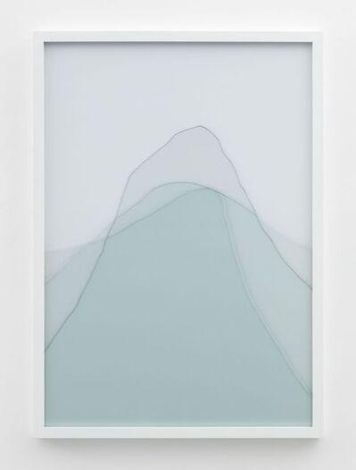 Lionel Estève, 'Chemical Landscape from Siberia', 2018