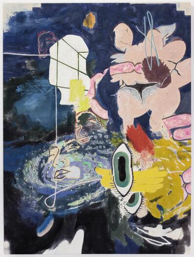 Chris Hood, 'Cosmic Sausage', 2020
