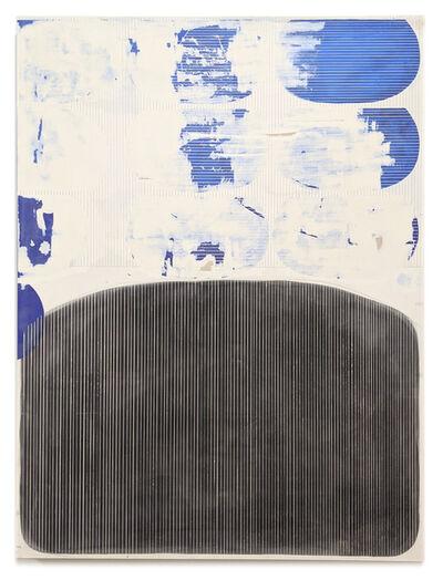 Arielle Zamora, 'Broom', 2019