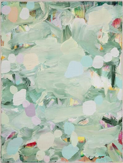 Xue Feng, 'Fluid Shapes 2018', 2018