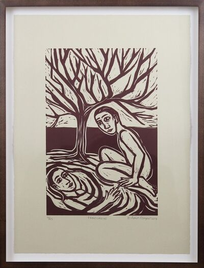 Eileen Cooper, 'Narcissus', 2015
