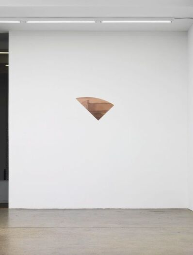 Knut Henrik Henriksen, 'Moonrise', 2015